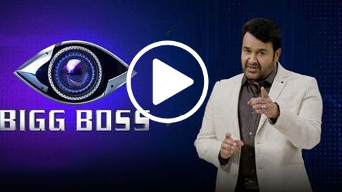 Big Boss Malayalam Season 2