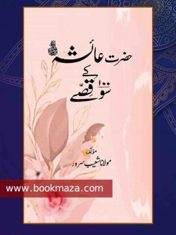 Hazrat Ayesha R.A K 100 Qissay Pdf